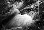 slides/slow-stream.jpg B&W Black and White Lac Lawrann Slow Water slow-stream