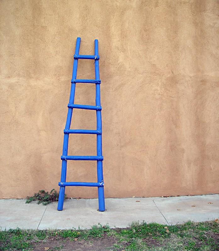 slides/blueladder.jpg  blueladder